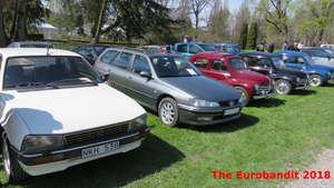 Peugeot 406 3.0 V6