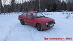 Opel Corsa A TR 1.2 GL