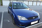 Ford ST220