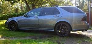 Saab 9-5 SC