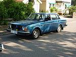 Volvo 244-410-2281 L