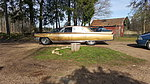 Cadillac Fleetwood Sixty Special 4dr HT