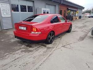 Volvo S60 2.4T