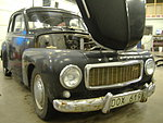 Volvo PV Limousine