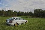 Audi S2 coupé quattro