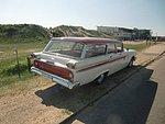 Edsel Villager 9-p Wagon