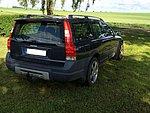 Volvo Xc70 2.5T AWD