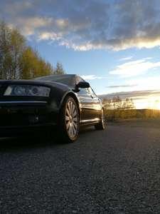 Audi A8 4.2