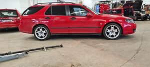 Saab 9-5 Tid