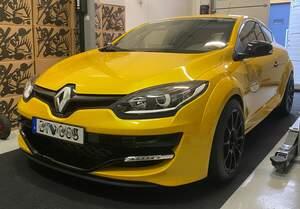Renault Megane RS Cup Trophy