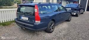 Volvo V70N 2,5 T AWD Manuell