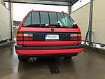 Volkswagen Passat 35i 2,0 16v Gti