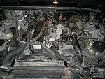 Volvo 740 Turbo Intercooler