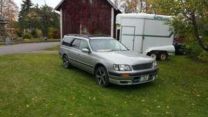 Nissan Stagea RS-Four