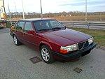 Volvo 940 FT