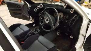 Mitsubishi Evolution 5
