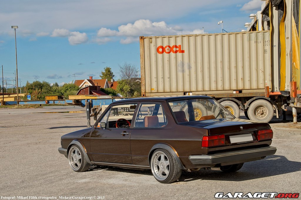 volkswagen jetta mk1 1983 garaget. Black Bedroom Furniture Sets. Home Design Ideas