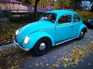 Volkswagen Bubbla