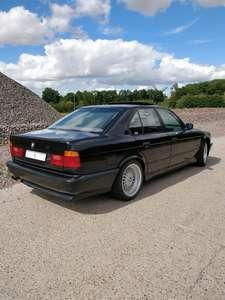 BMW E34 540