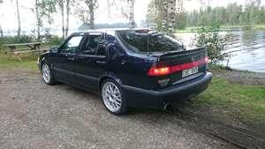 Saab 9000 A50