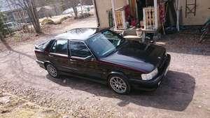 Saab 9000 Talladega