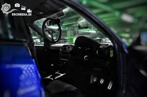 Subaru Impreza WRX Prodrive