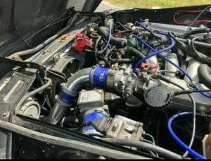 Saab 900 Turbo S aero