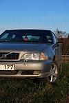 Volvo S70 GLT Greyline