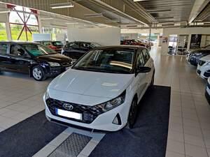 Hyundai i20 MHEV