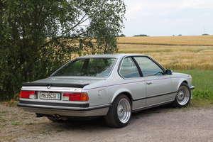 BMW M635Csi