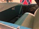 Chevrolet Bel Air 4-Door Sport Sedan