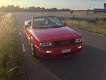 Audi Cabriolet 2,3E