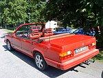 Volvo 740 GLE Cab