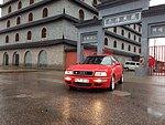 Audi S2 avant