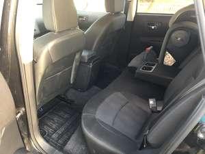 Nissan Qashqai J10 2.0 Tekna 4WD