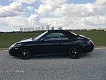 Porsche 996 C2