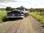 Ford Crestline 2dr