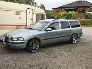 Volvo V70 2,4 Turbo