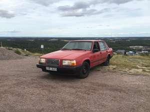 Volvo 740 Classic