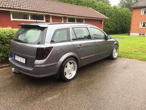 Opel Astra Carvan 1.6 Enjoy