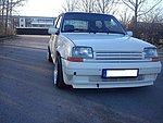 Renault 5 GTE TySKstUk