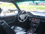 Mercedes W124 E420