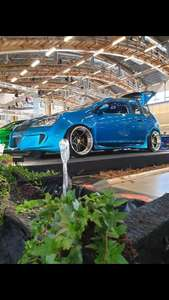 Honda Civic type-r widy body