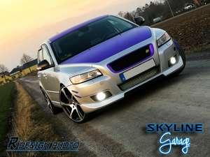 Volvo V50 Classic