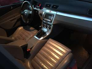 Volkswagen Passat 2.0tdi 4-motion