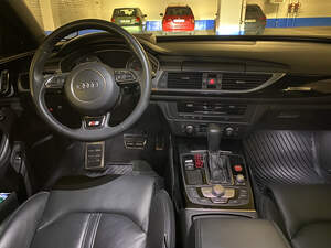 Audi A6 Avant 3.0 BiTDI Quattro