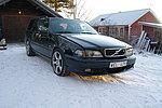 Volvo V70R AWD