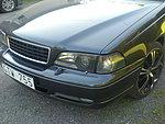 Volvo V70 T5 1998