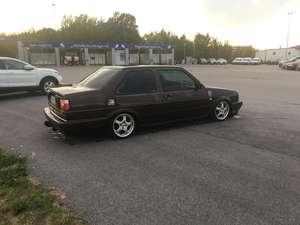 Volkswagen Jetta mk2 1,6CL