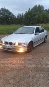 BMW E39 523i M-sport
